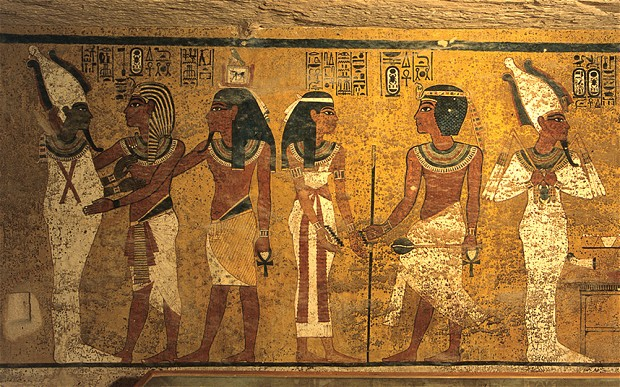 understanding the artists culture of the ancient egyptians Ancient egyptian architecture displays some of the most impressive and exquisite works of art in history understanding the motivation behind the construction of these monumental structures is.